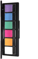 Fearless Eye Shadow Palette