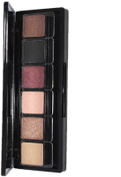 Authentic Eye Shadow Palette